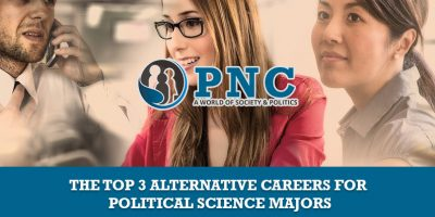 The Top 3 Alternative Careers for Political Science Majors