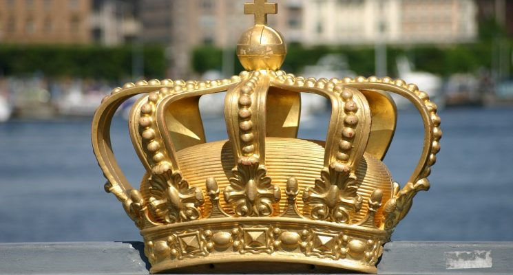 crown sweden